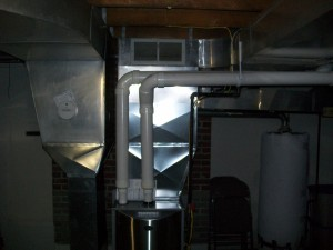 Efficient Furnace Installation